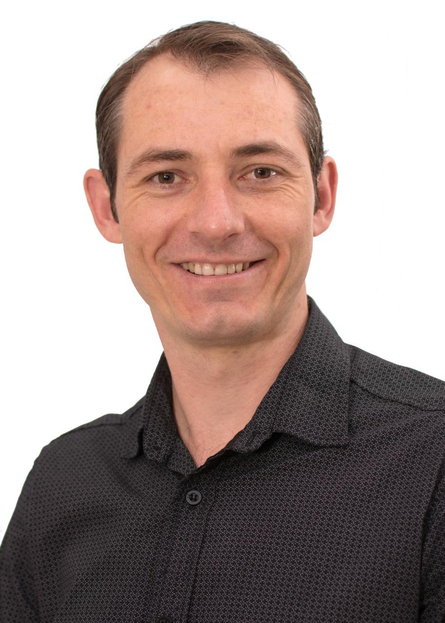 Jaime Martovicz