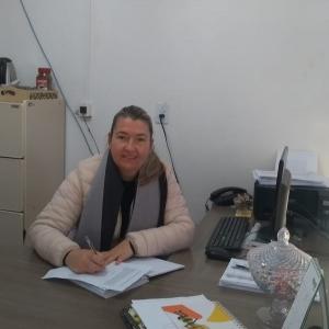Marina Carolina Morais Paz