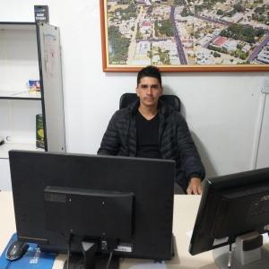 Airton Jose Zandonai