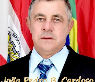 João Pedro Becker Cardoso