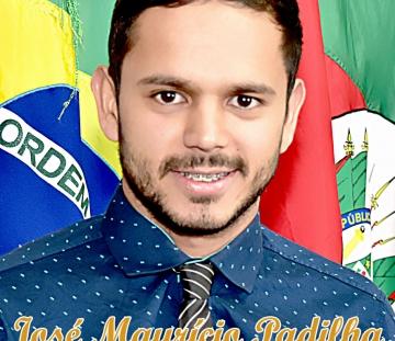José Maurício Padilha