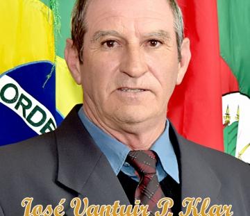 José Vantuir Pezzini Klar